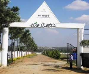 Greater Bangalore Estates Eco Vista