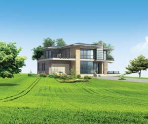 Jaypee Greens Country Homes