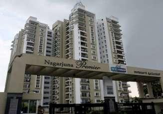 NCC Nagarjuna Premier
