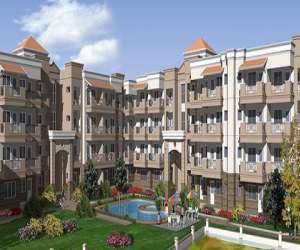 ND Oliva Apartments