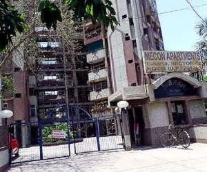 Purvanchal Mecon Apartments