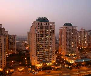 DLF Trinity Towers