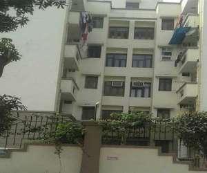Shivkala Apartment
