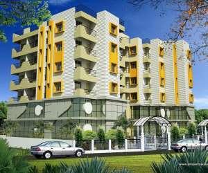 Antriksh Indraprastha Apartments