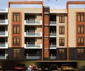 DS Lotus Apartment