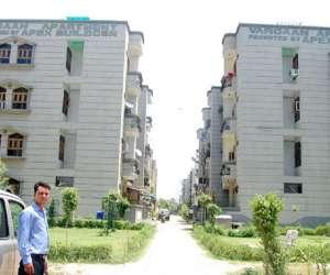 Apex Vardan Apartments