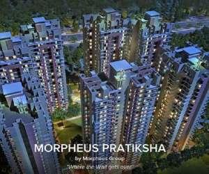 Morpheus Pratiksha