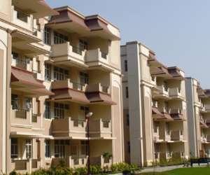 Ashiana Black Gold Apartments
