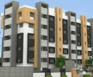 Paras NCJ Apartment