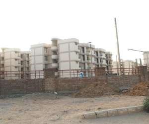 V3S DDA EWS Houses