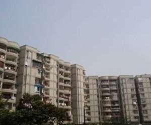 CGHS Jagran Apartment