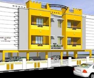 A R Housing Lotus