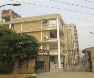 CGHS Progressive Apartments
