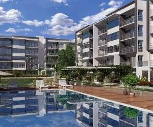 SJR Primecorp Mayfair Residences
