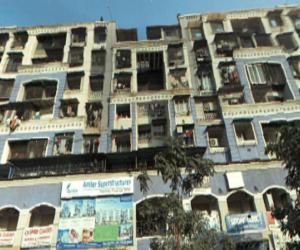 Chamunda Shreeji Enclave