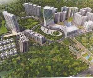 Mega Township Apartment