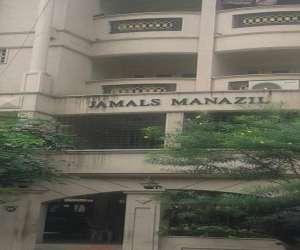 Jamals Enterprises Manazil