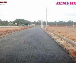 Jemi Housing Ltd Homes Plot
