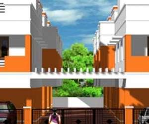 Mudhra Homes Twin Flower