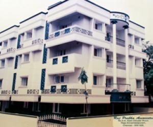 RajPrabha Associates Sai Nath Melody