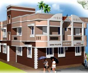SRM Builders SRM Pranav