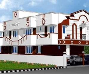 SRM Builders Dhakshana