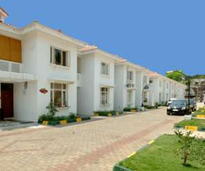 Vishranthi Homes Coconut Grove