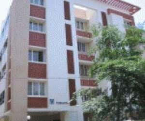 Vishranthi Homes Padmam