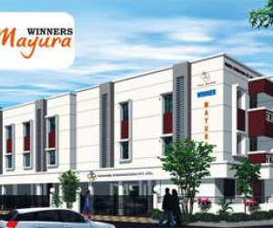 Winner Foundations Mayura