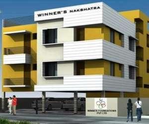 Winners Nakshatra