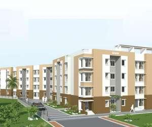 Arun Excello Compact Homes