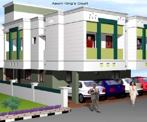 Aswin Kings Court