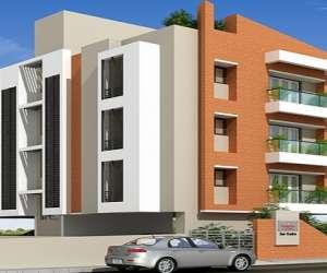 India Builders Sai Rudhra