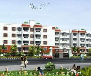 Himabinduinfra Ishwaryam Apartments