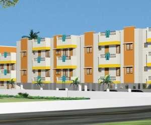Nishitas Properties Annapurna Residency