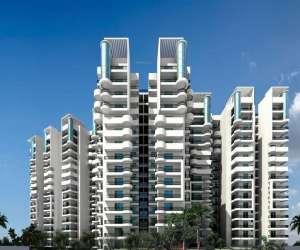 Ajnara Grand Heritage Apartments