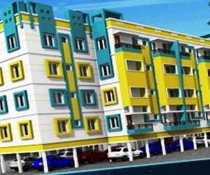 Shri Janani Homes Jananis Blossom
