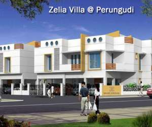 Vasavi Housing Zelia