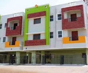 Vishranthi Manomani Terrace
