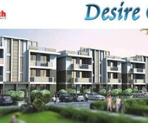 Parsvnath Desire City