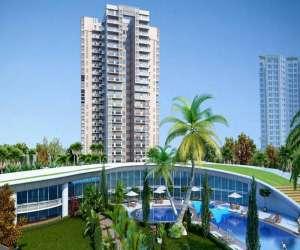 Sare Club Terraces
