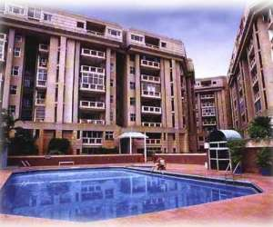 IBC Golden Enclave Apartments
