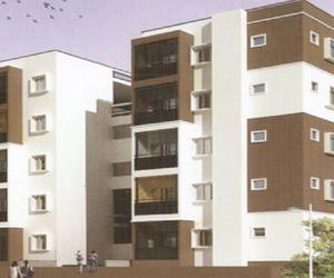 Divya Westside Apartment