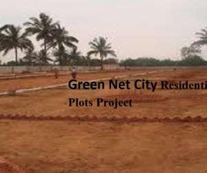 Green Net City