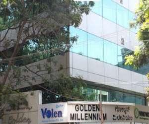Golden Millenium