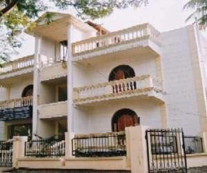 Lasya Kamakshi Apartments