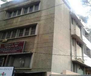 Narayan Margosa Apartments