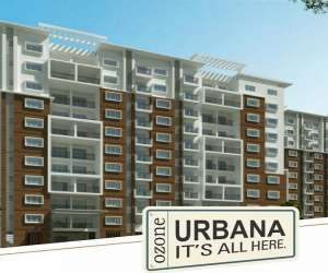 Ozone Urbana Avenue