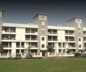 Parsvnath Pratibha Apartment