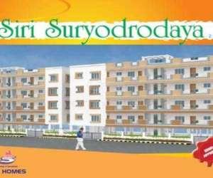 Siri Suryodrodaya